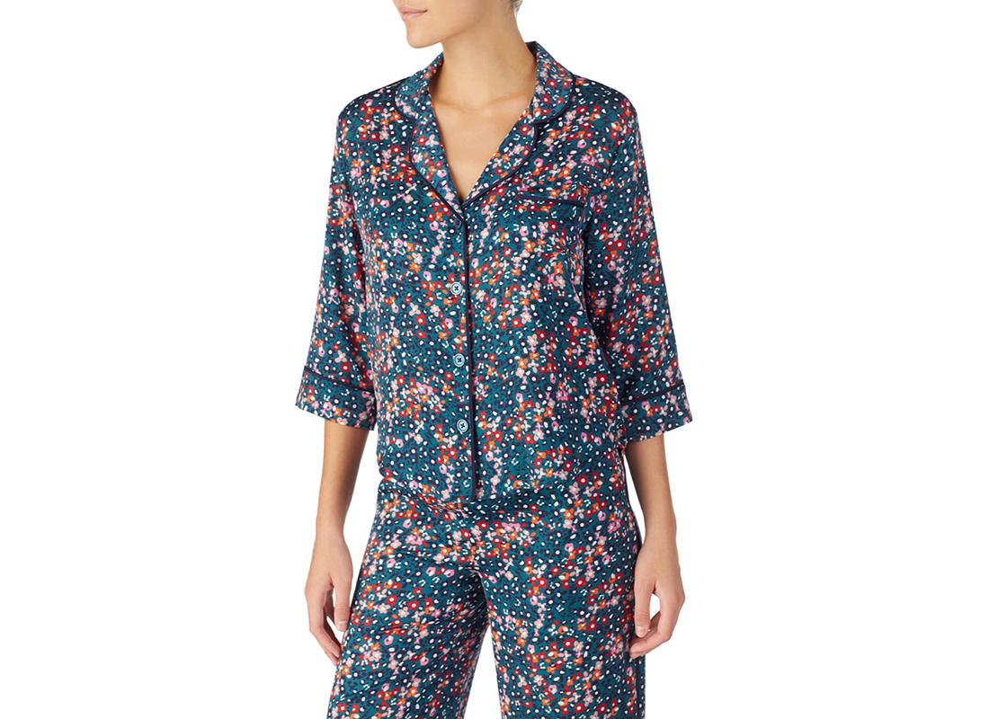 Crop Pajamas ROOM SERVICE