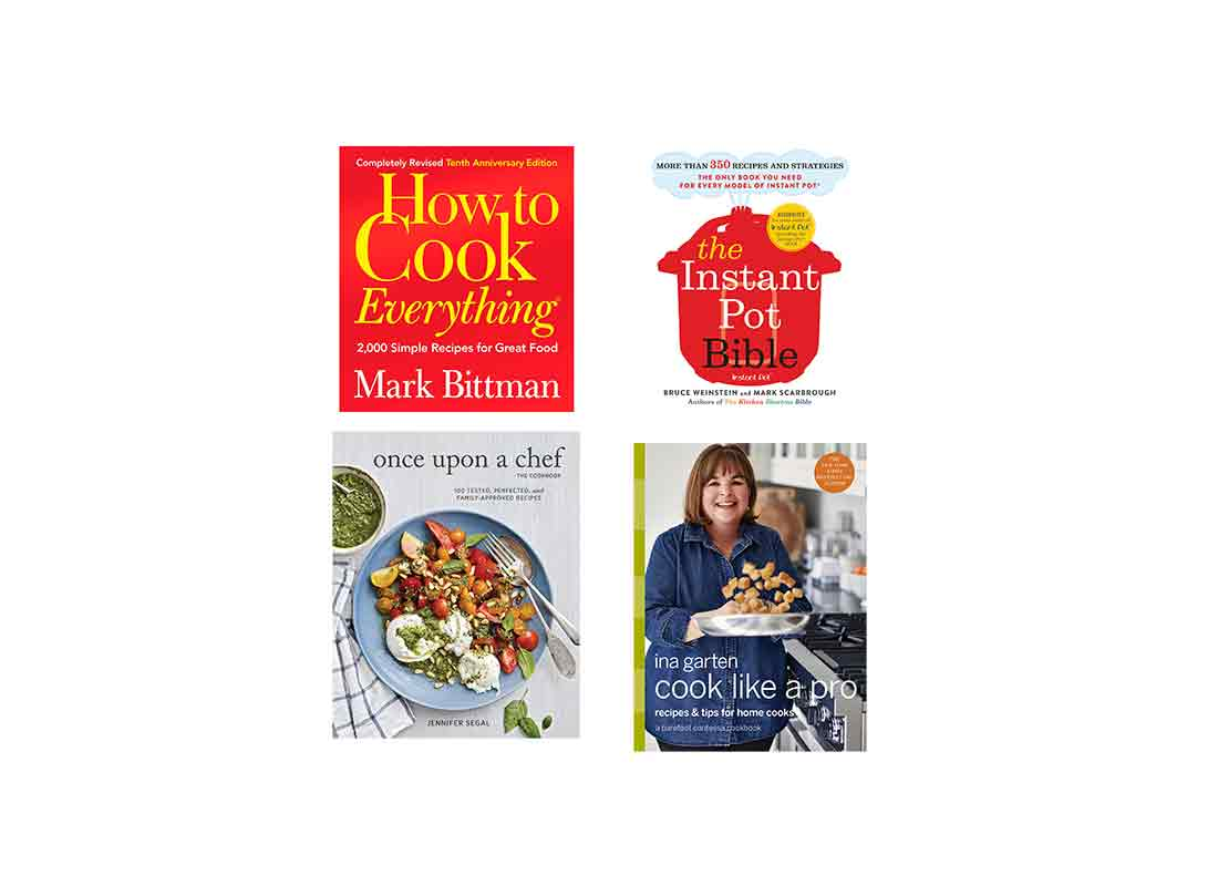Cookbooks That Help Any Mom Get Dinner on the Table
