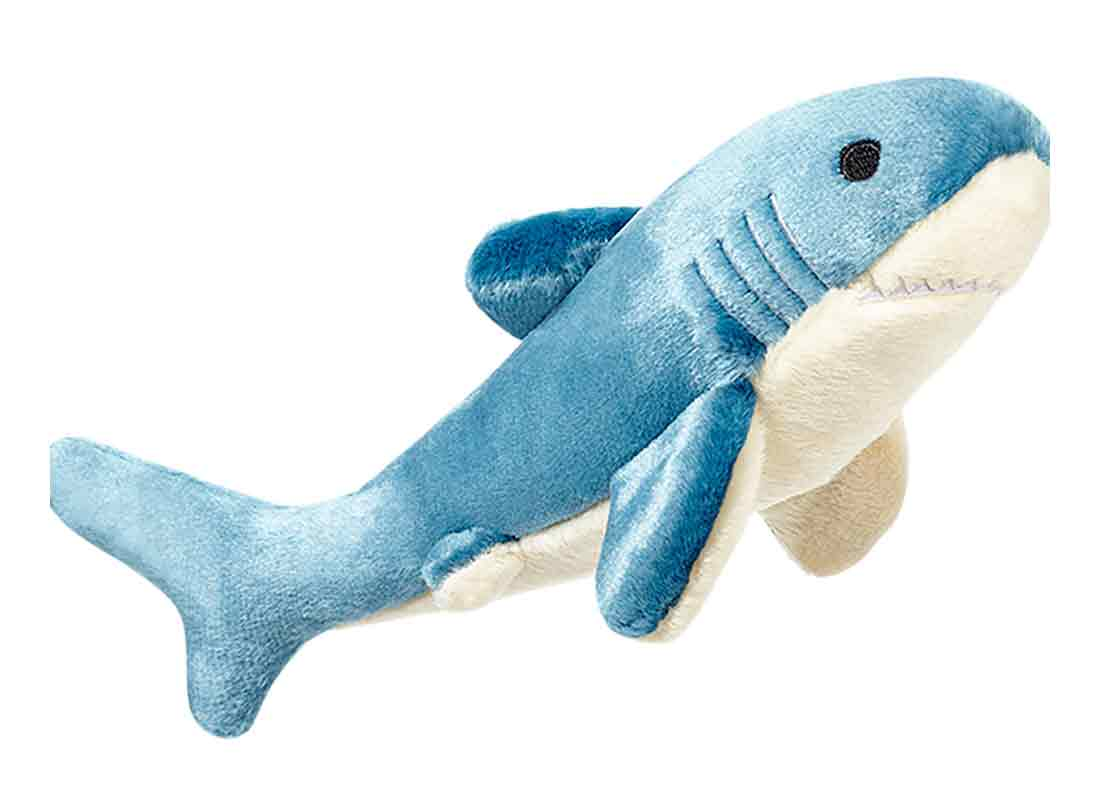 toy shark for your pet