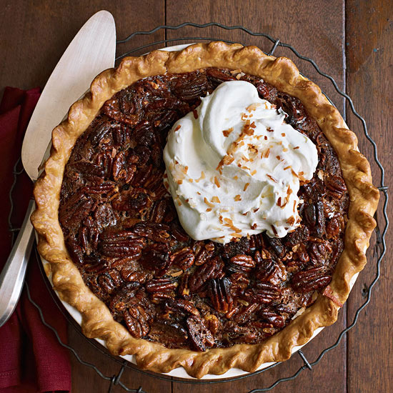Our Favorite Pecan Pie Recipes Ever
