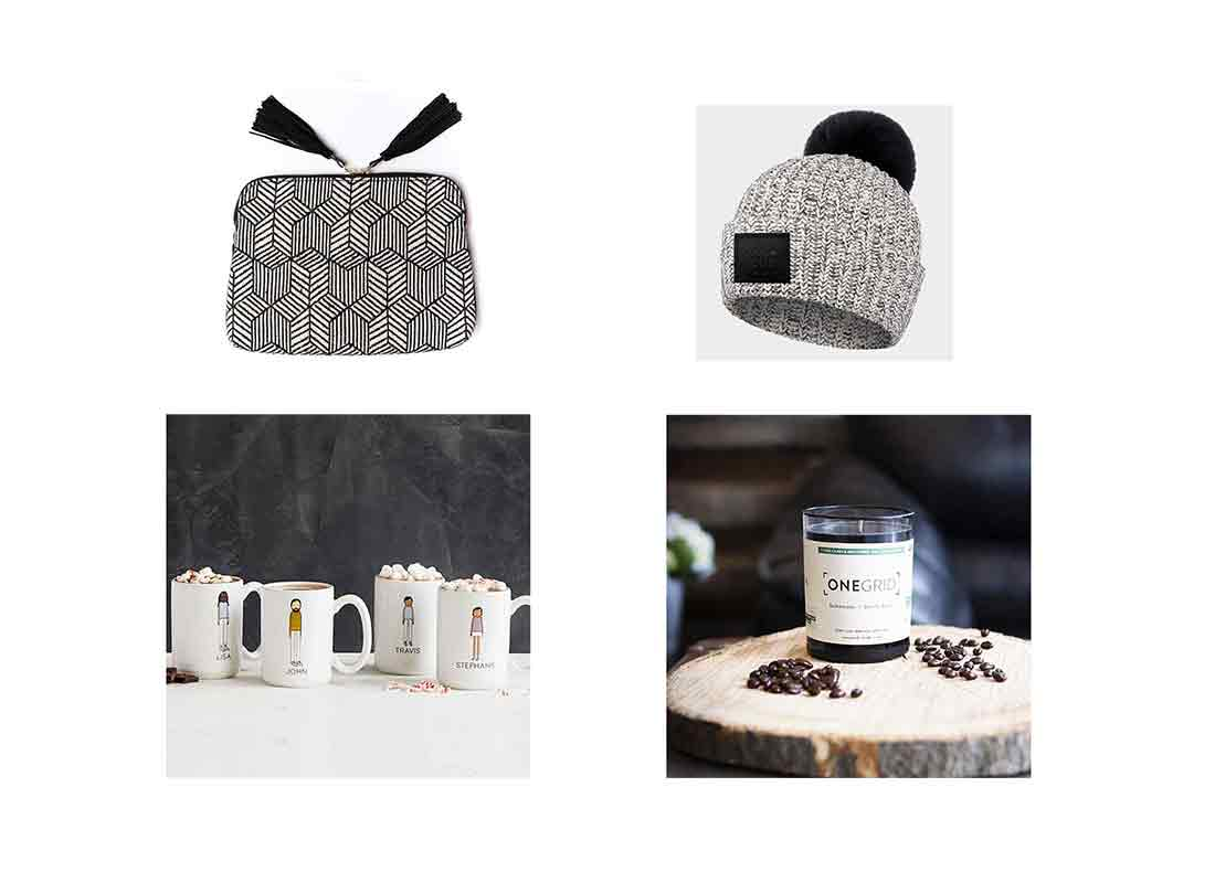 A Charitable Gift Guide: Awesome Gifts That Give Back