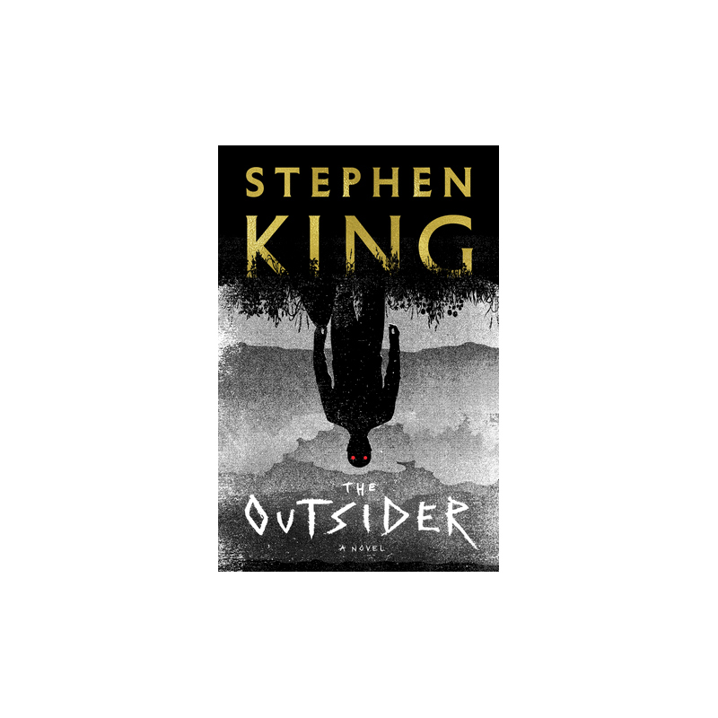 Mystery/Thriller: The Outsider