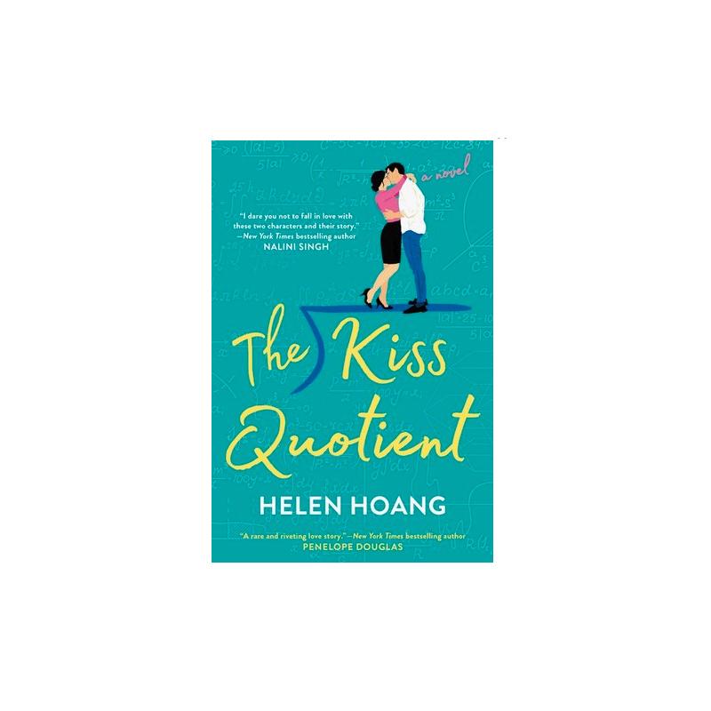 Goodreads Romance The Kiss Quotient