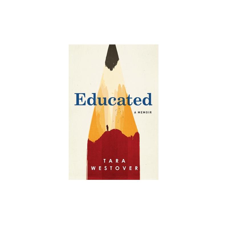 Goodreads Memoir Educated