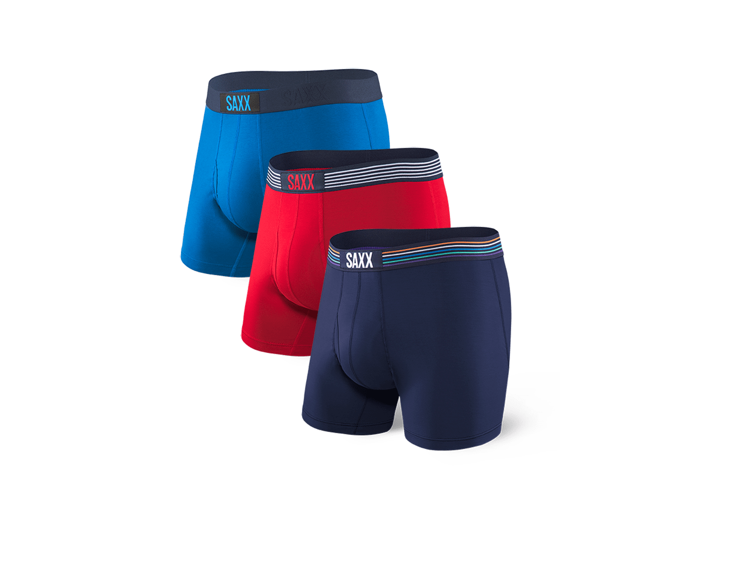 SAXX Ultra 3-Pack Boxer Brief
