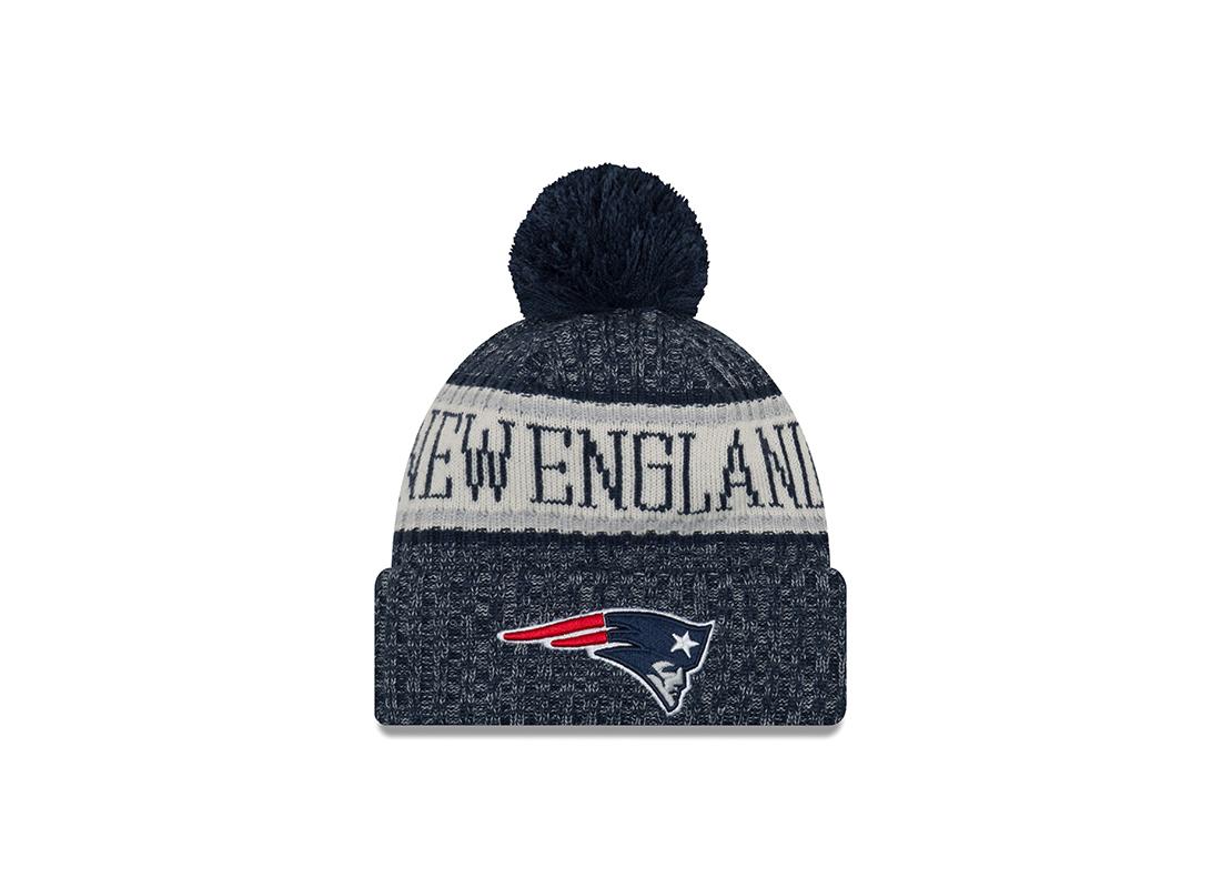 New Era's NFL Knit beanie