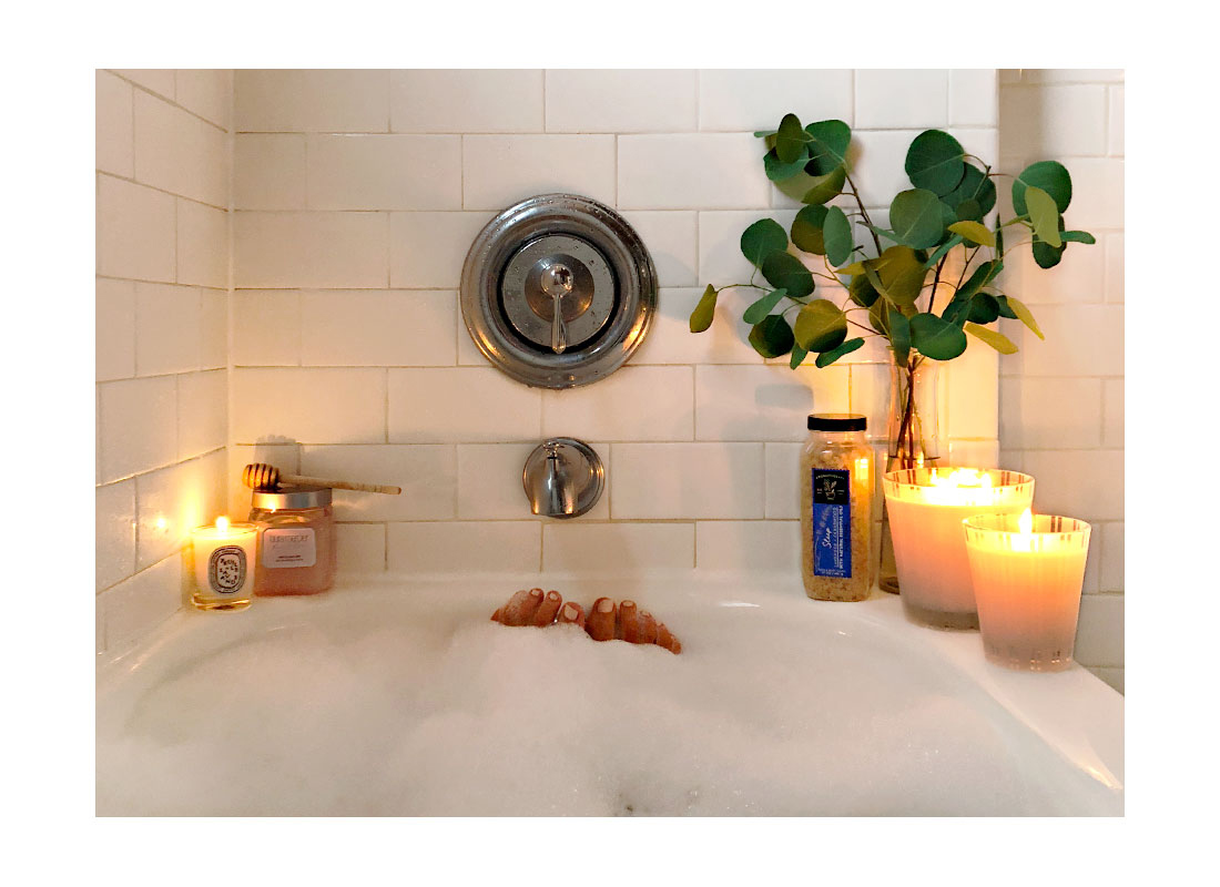 Take Time for Self-Care with a Relaxing Bath