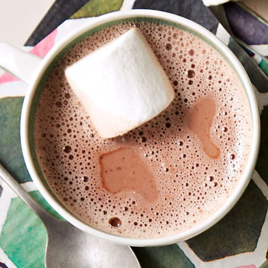 Use it to make hot cocoa extra special.
