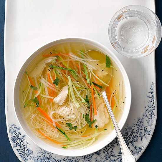Our Favorite Chicken Soups to Warm Your Body and Soul