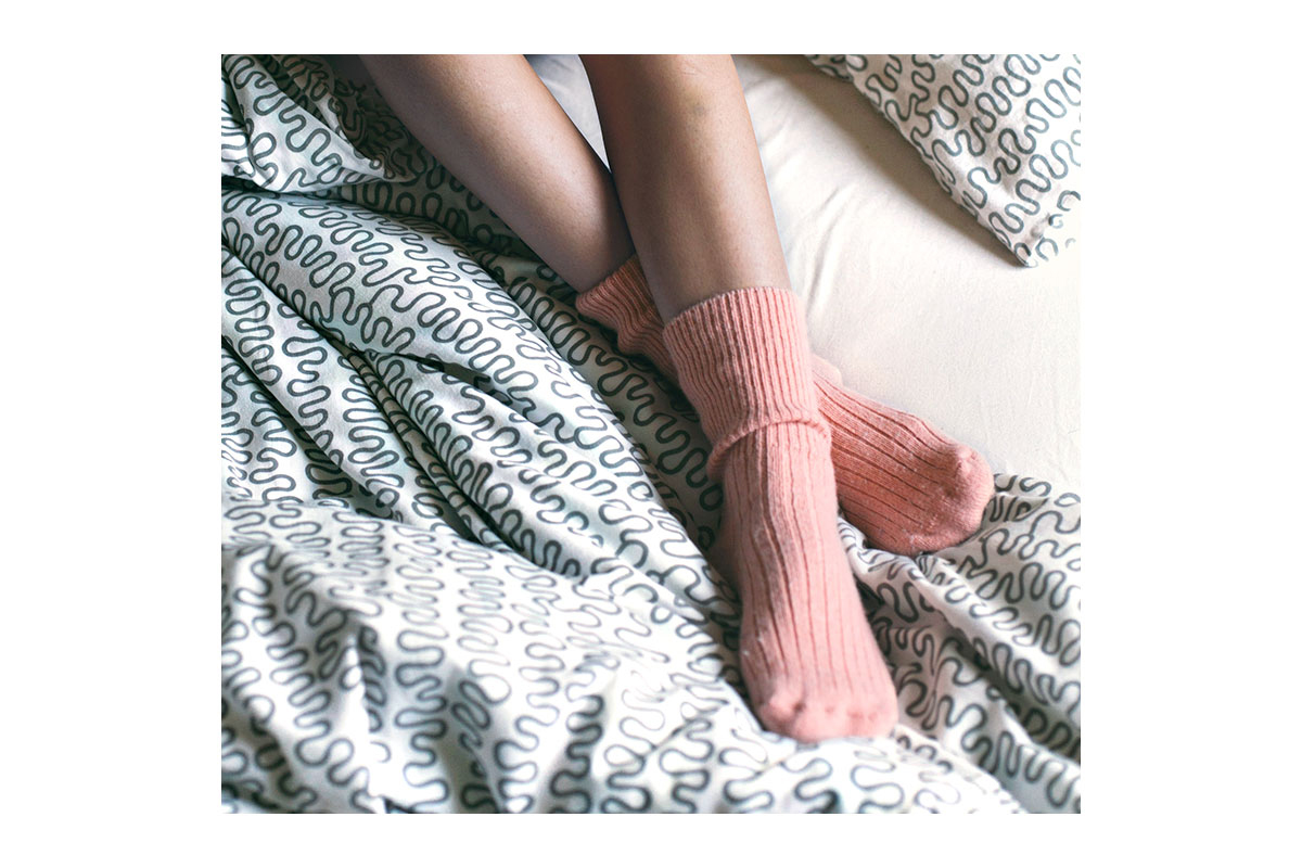 Self-Care: How to Soften Dry, Rough Feet