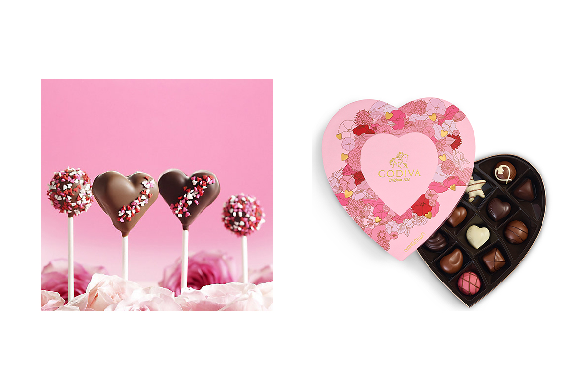 Our Favorite 2019 Valentine's Day Candies