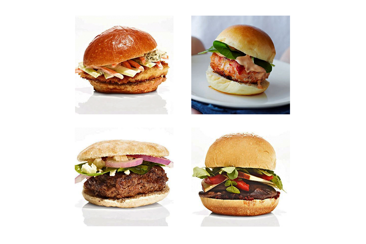 18 Juicy Sliders to Feed a Crowd