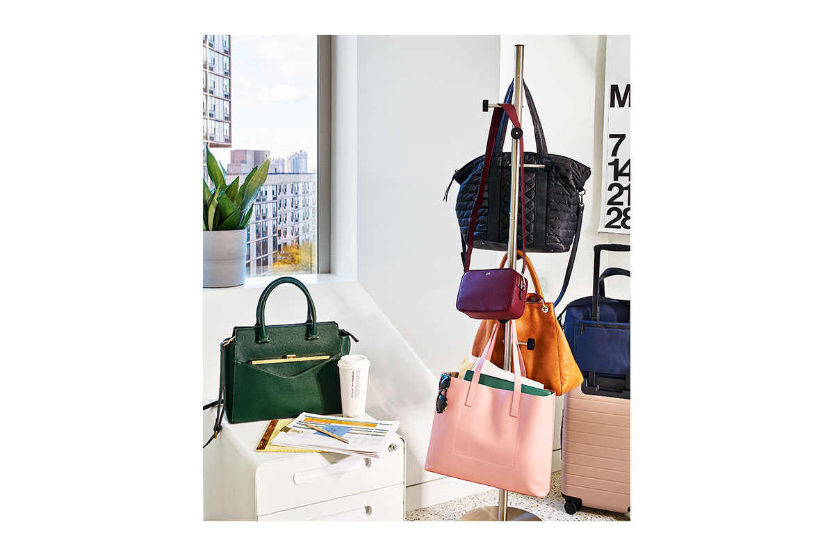 purses for successful career women