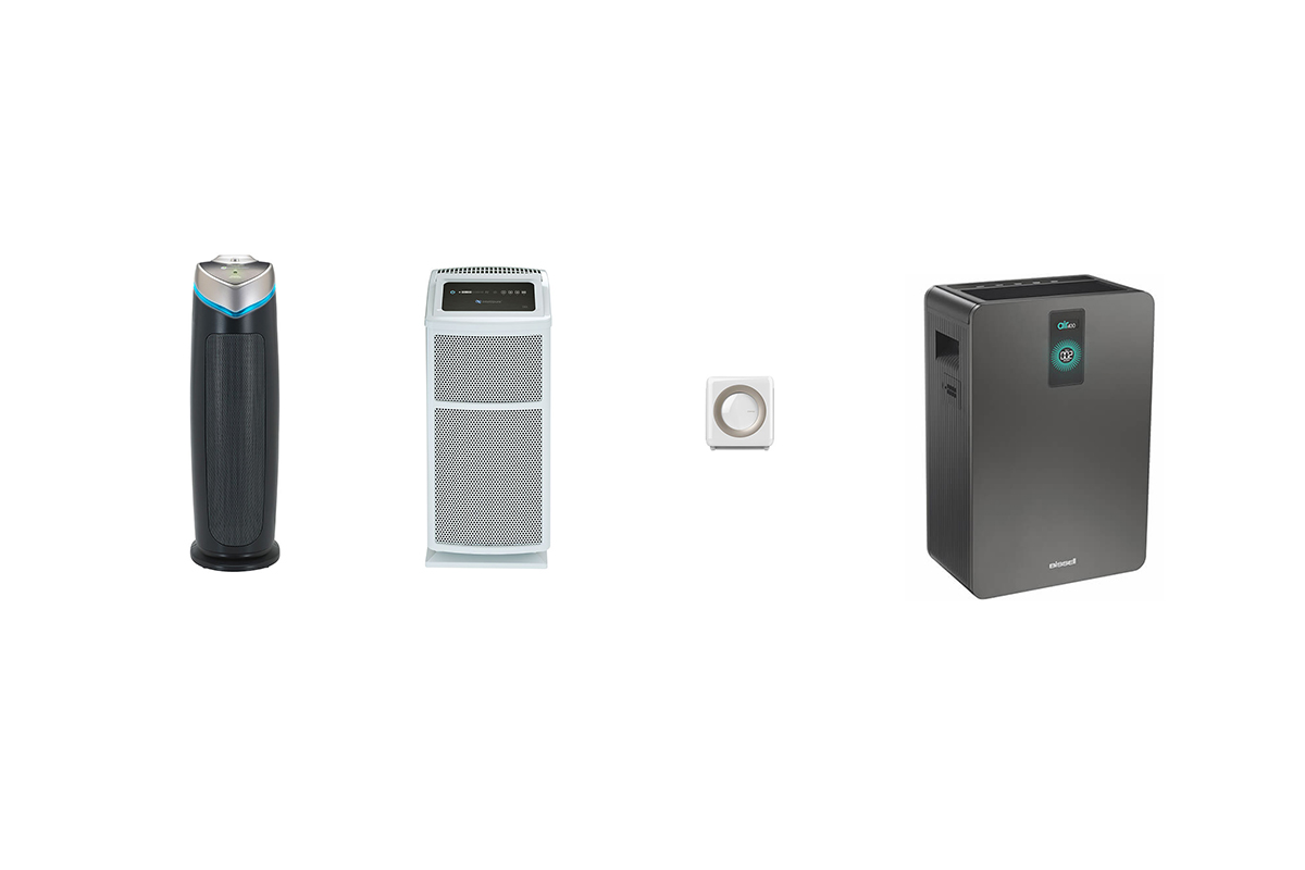 Buying the right air purifier