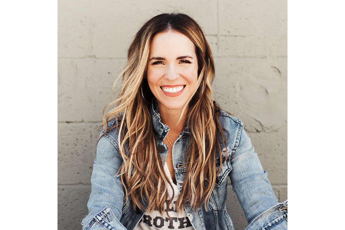 Rachel Hollis Discusses Her New Empowering Book