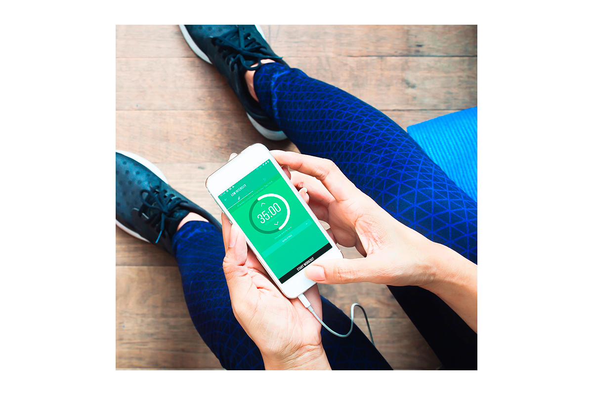 We Tested 3 Fitness Apps & Here's What We Thought