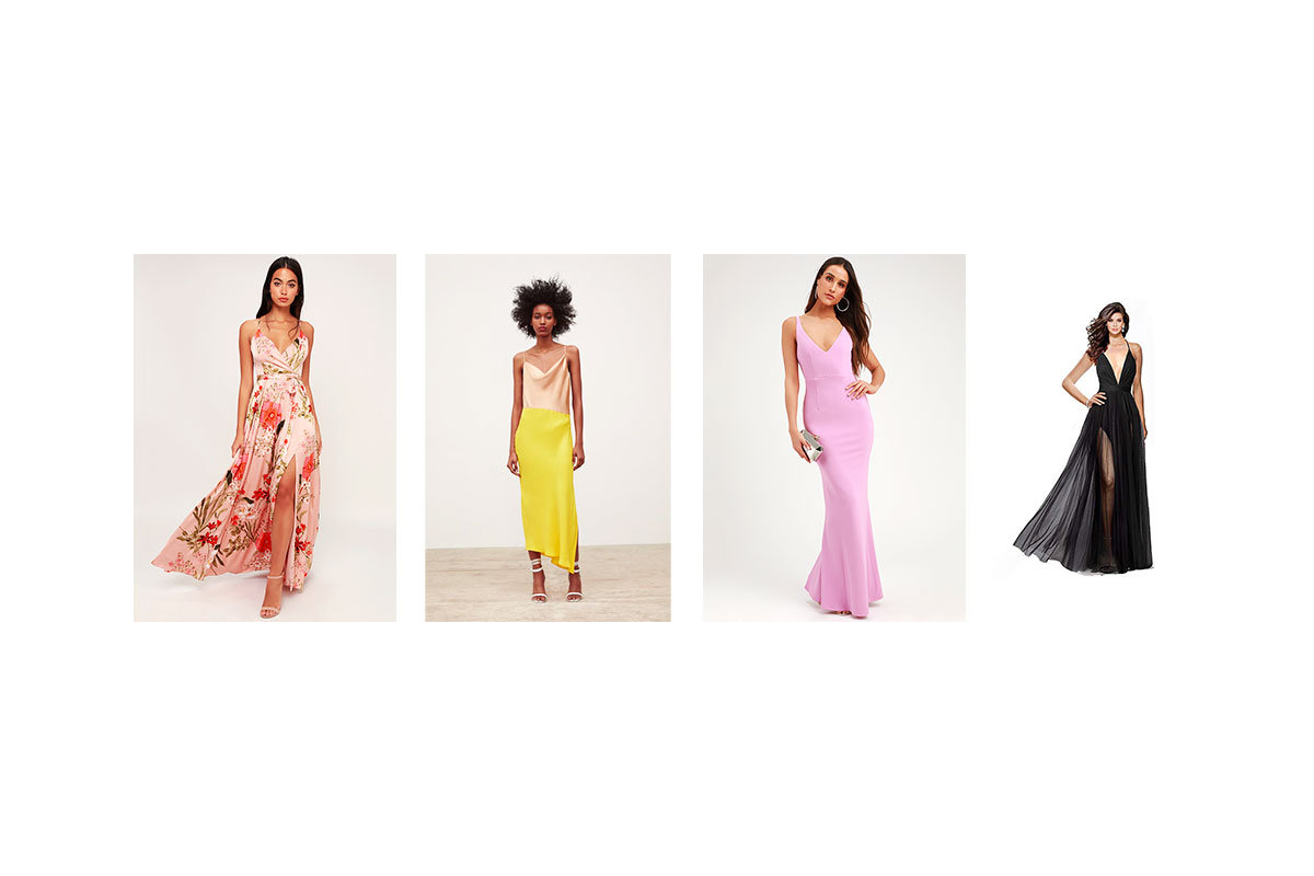 Our Favorite Prom Dresses Under $100 for 2019