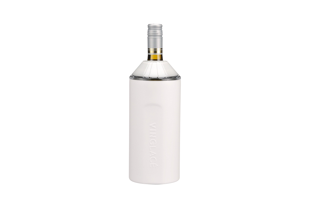 Vinglace Stainless Steel Wine Chiller