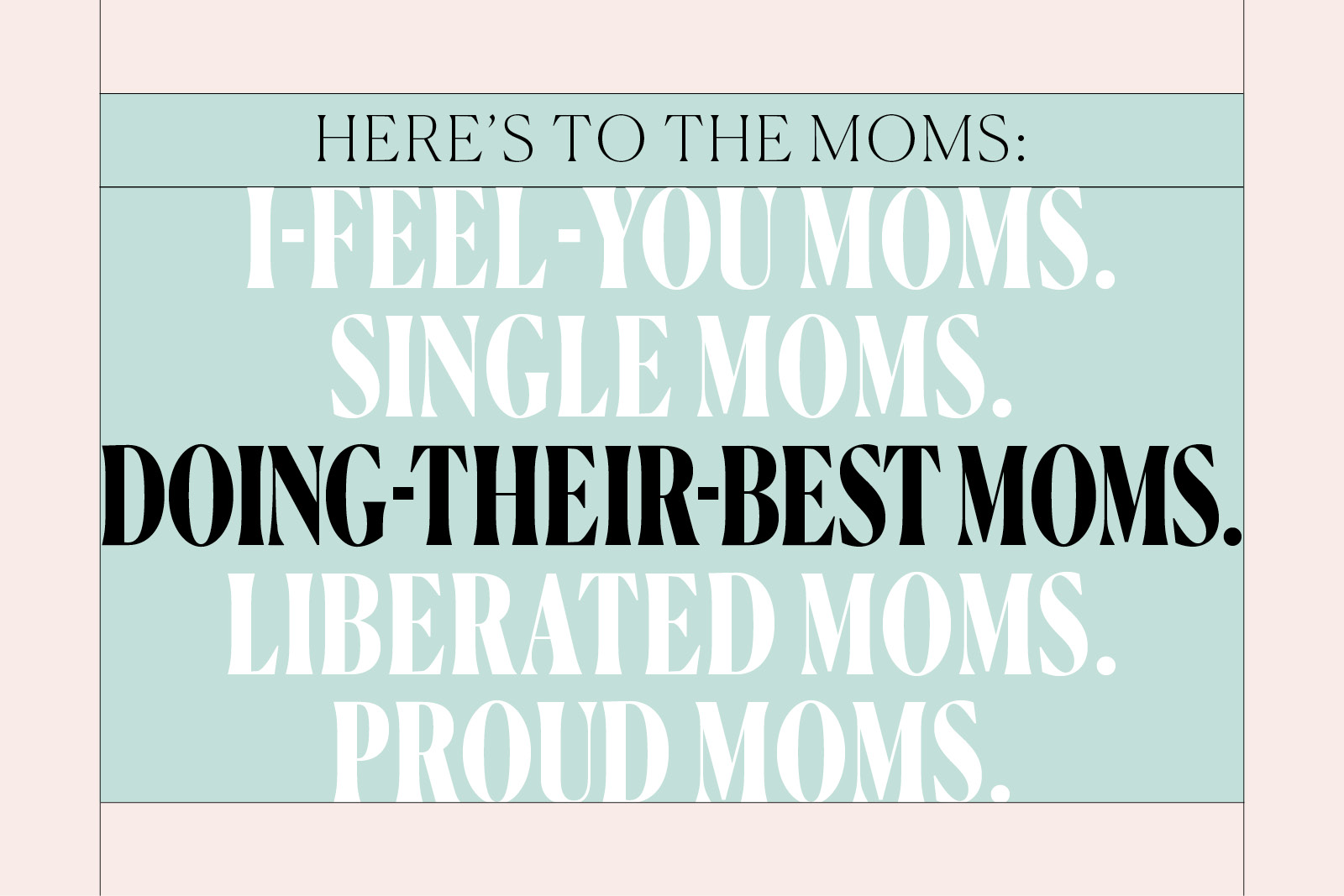 Mother's Day Essay: What Mom Got Right—Even When She Messed Up