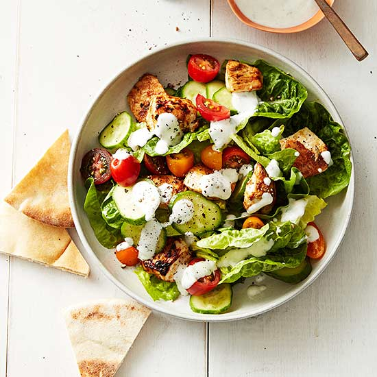 The Perfect Chicken Salads for Lunch or Dinner