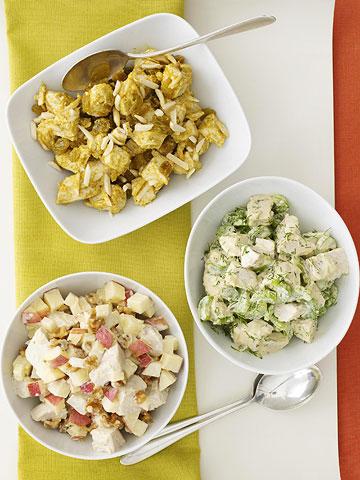 3-Way Chicken Salad