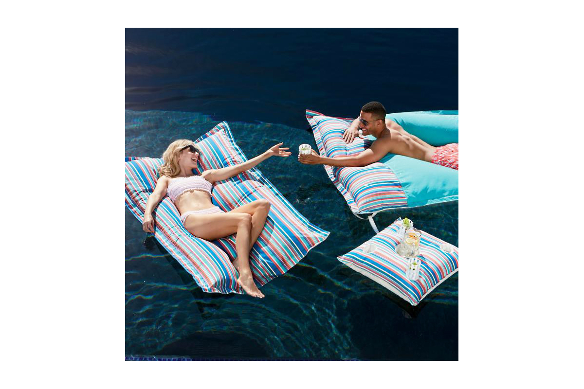 Lana Pool Float Collection Frontgate