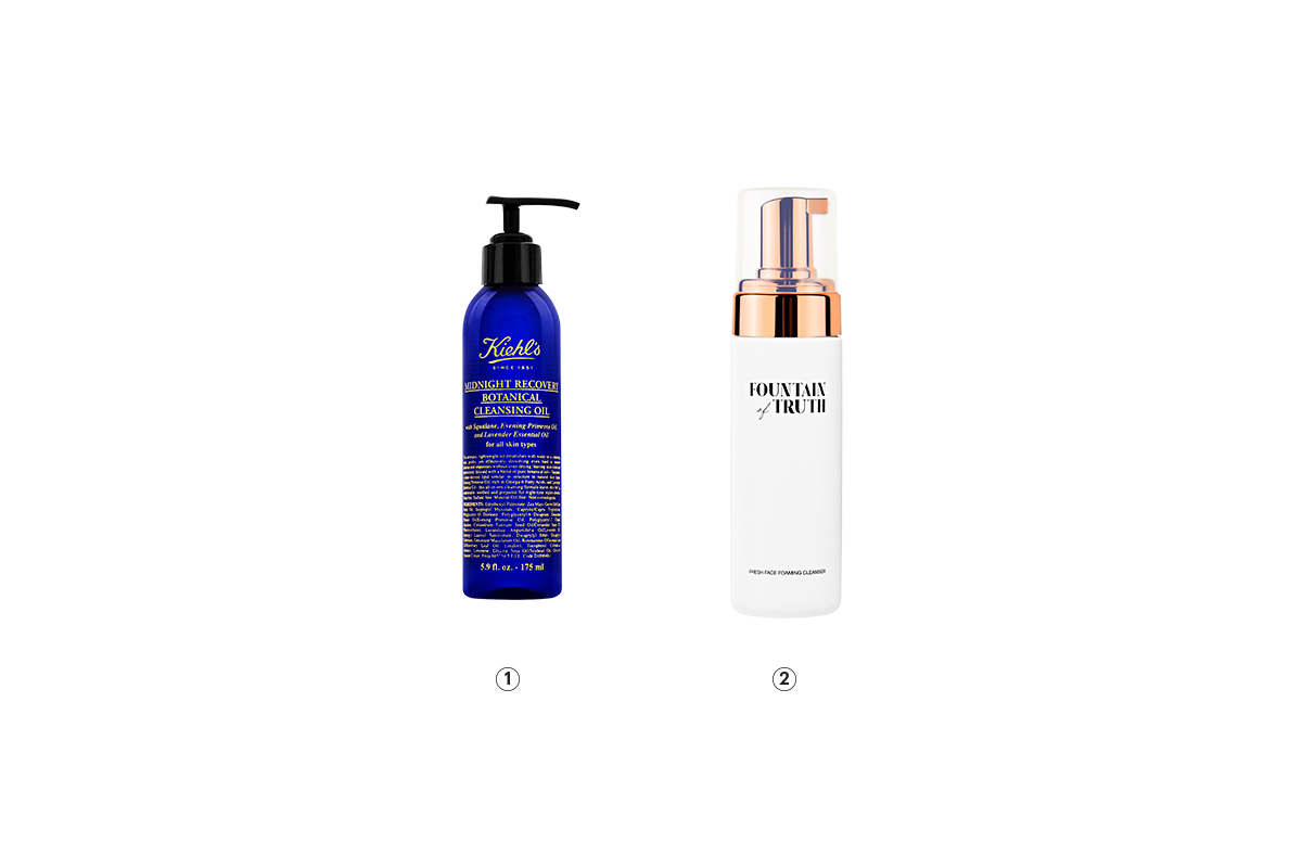 facial diy products