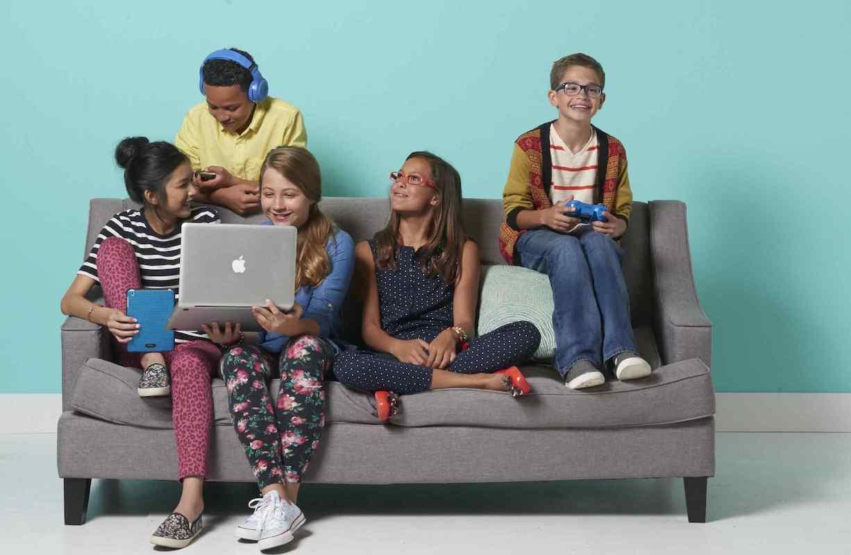 teen tech camp