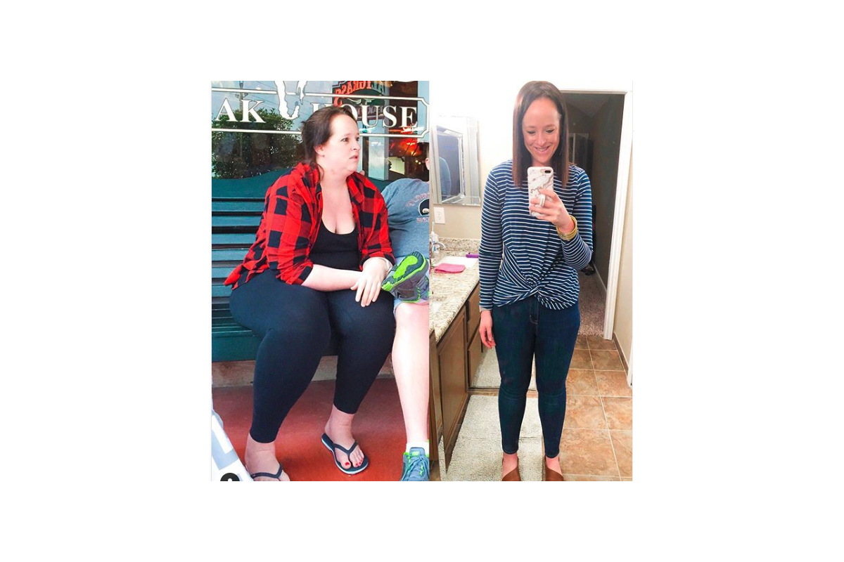 Weight Loss Journey: After Several Attempts, This Mom of 2 Finally Found Success with WW