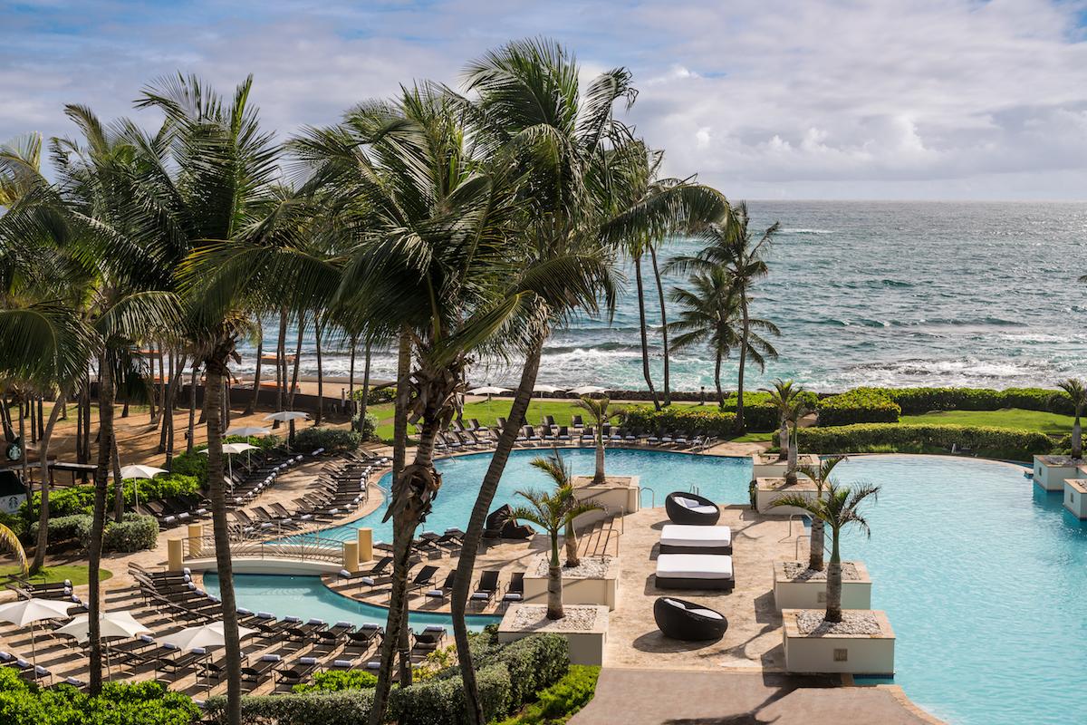 Caribe Hilton Puerto Rico