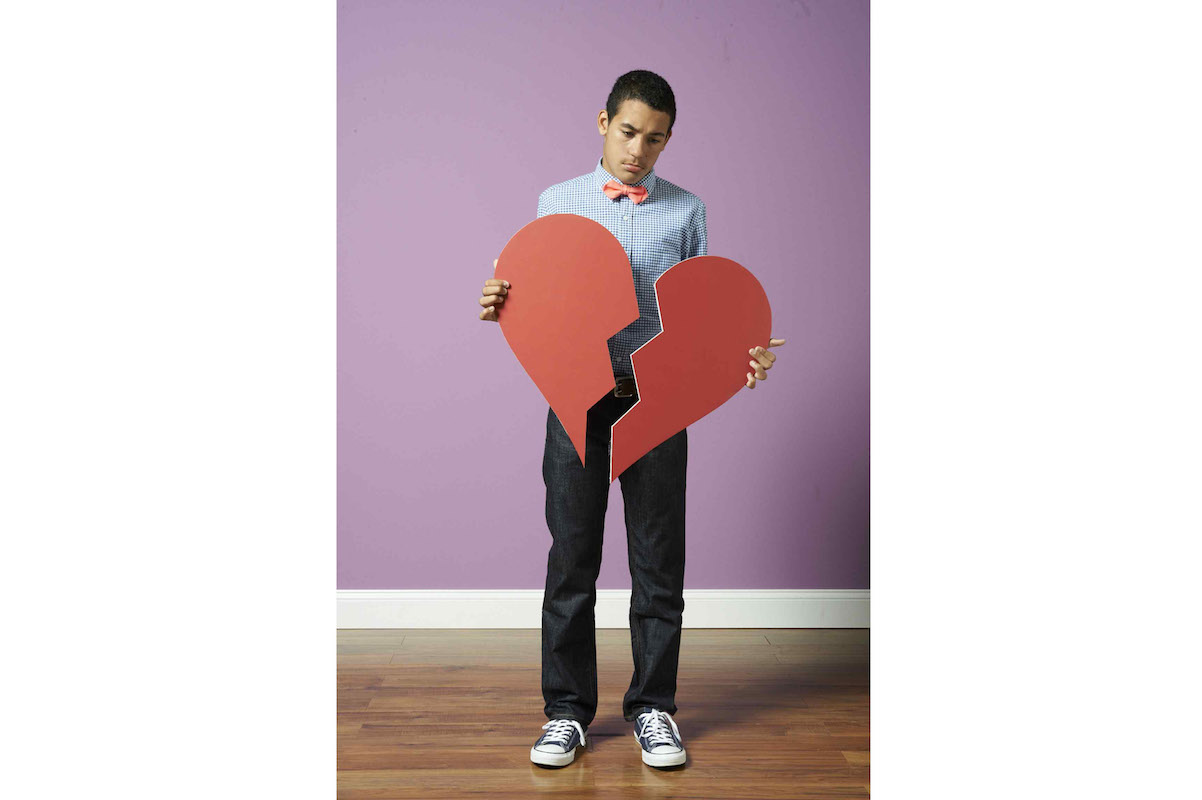 How to Guide Your Teen Through Heartbreak
