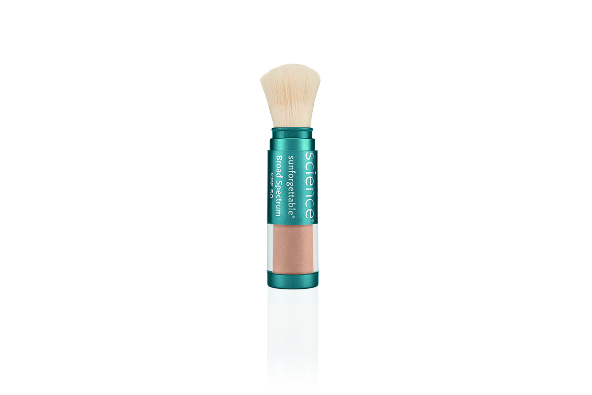 Colorescience Sunforgettable Total Protection Brush-On Shield