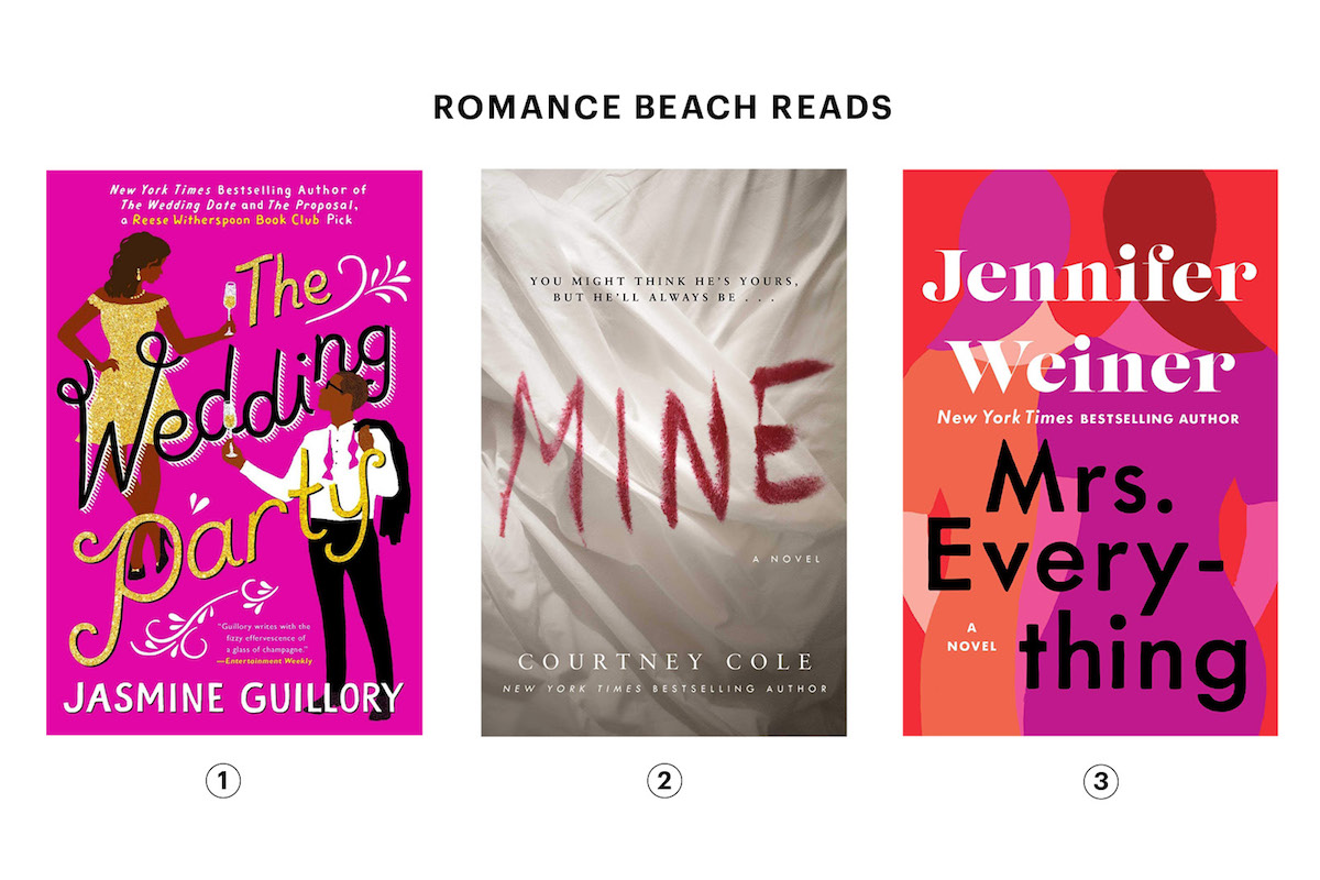 Romance and Beach Reads