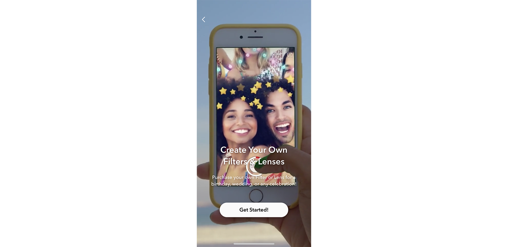 Snapchat Filters and Lenses1