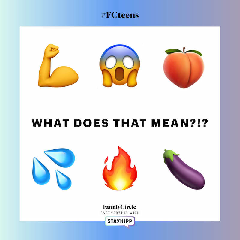 It's World Emoji Day! Do You Know What These Emojis Mean?