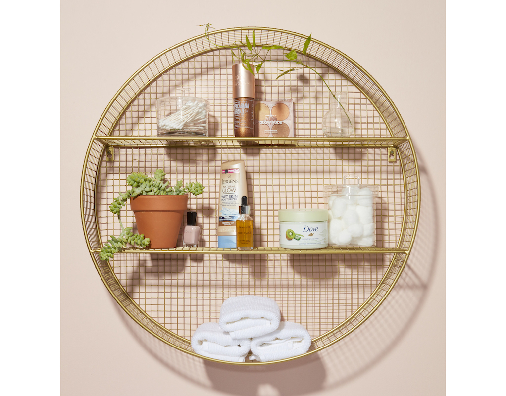Shower Caddy Essentials for Your College Students