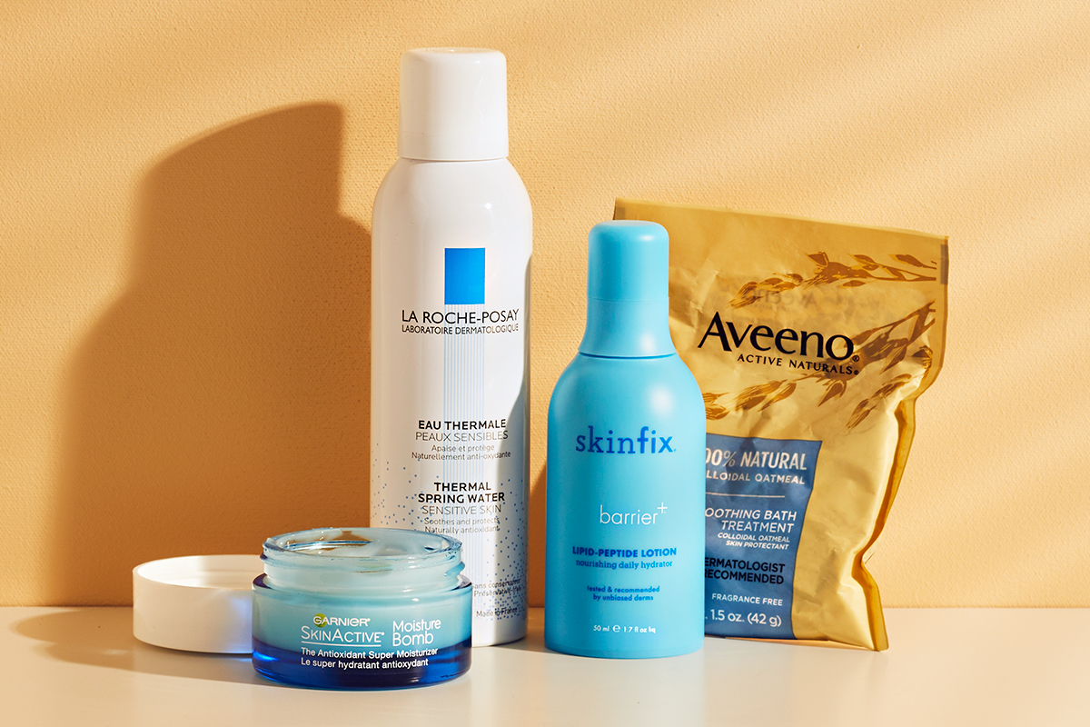 5 Post-Sun Pampering Products