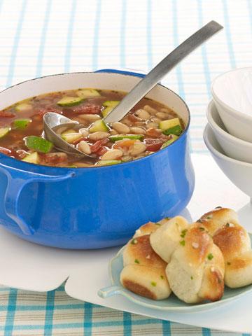 White-Bean Soup