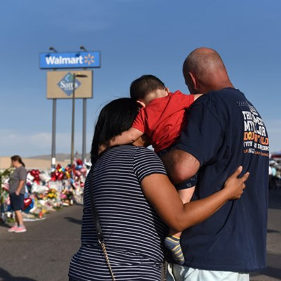 Walmart Cutting Down Gun and Ammunition Sales After Shootings