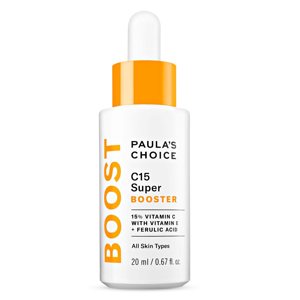 Paula's Choice Vitamin C serum
