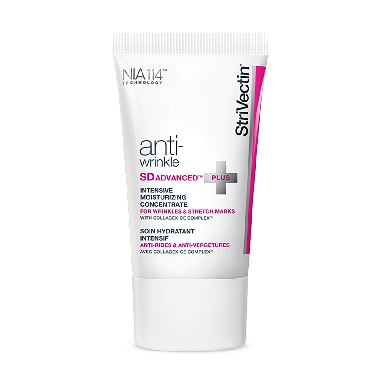 StriVectin anti-wrinkle face cream with peptides