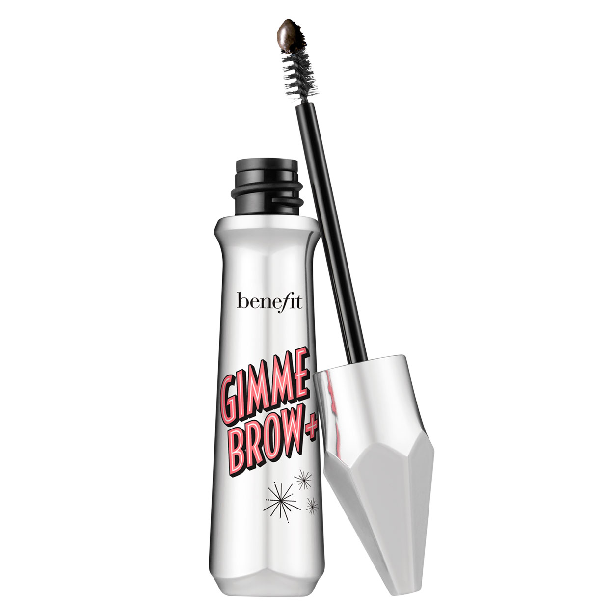 water-resistant eyebrow gel that grooms and tints brows