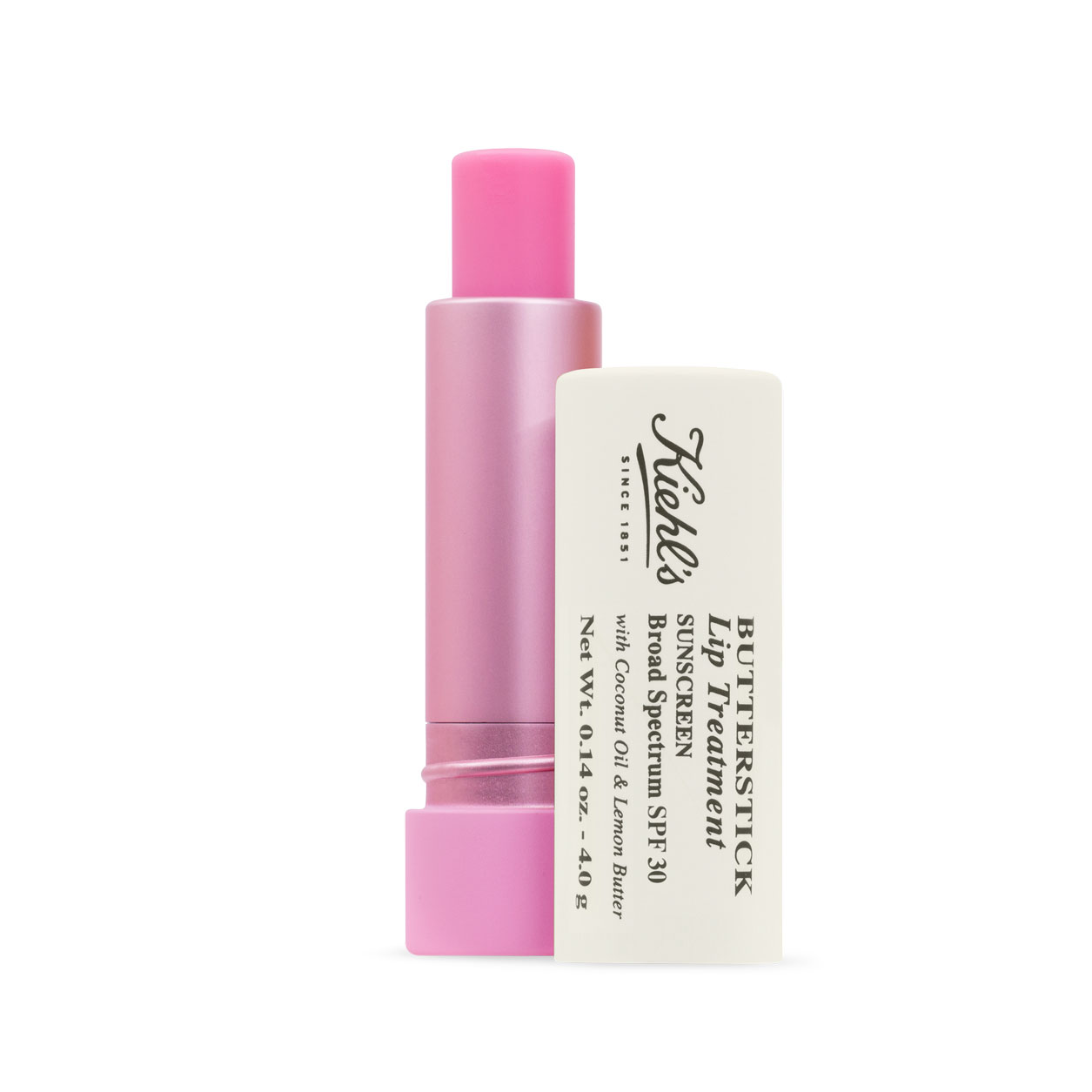 The prettiest everyday tinted lip balm