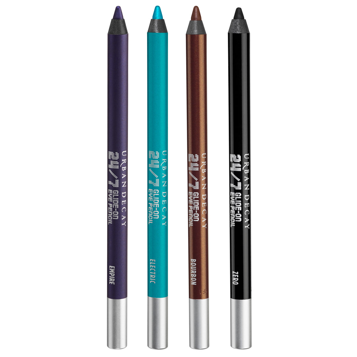 Urban Decay smudge-proof eyeliner