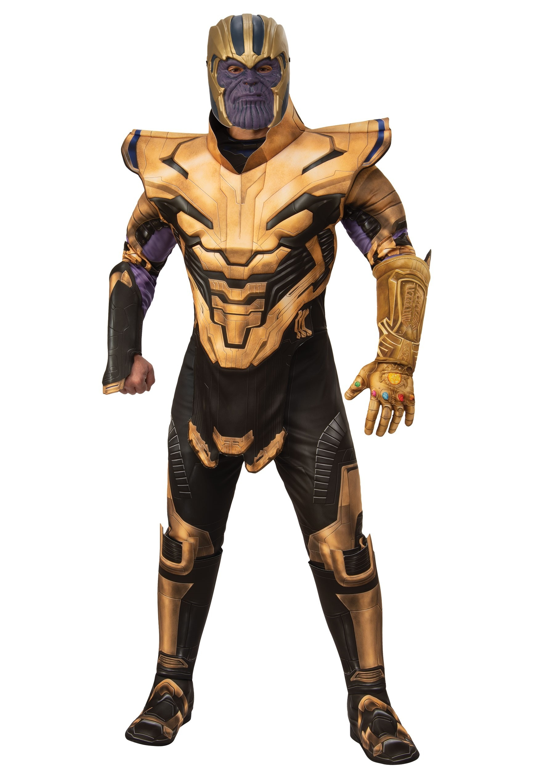 Thanos men's Halloween costume
