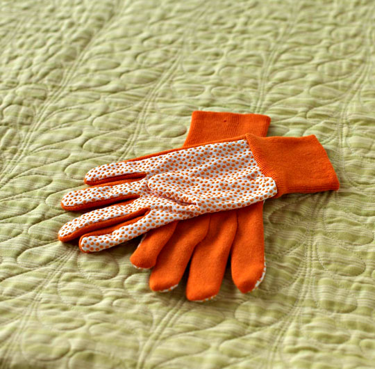 Reuse Gloves