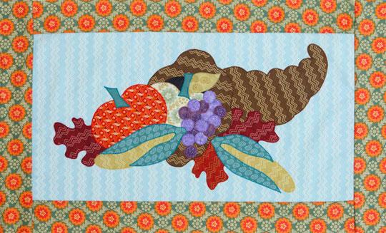 Bountiful Harvest Color Option