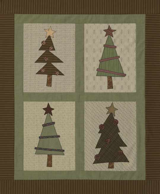 Festival of Trees Color Option