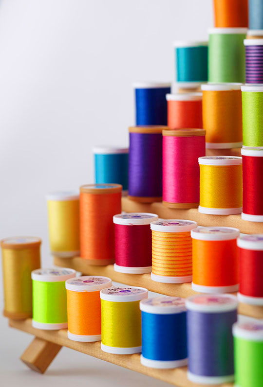 Discover How Thread Is Made