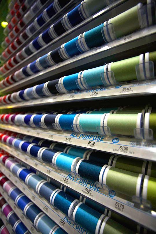 Many Types of Thread